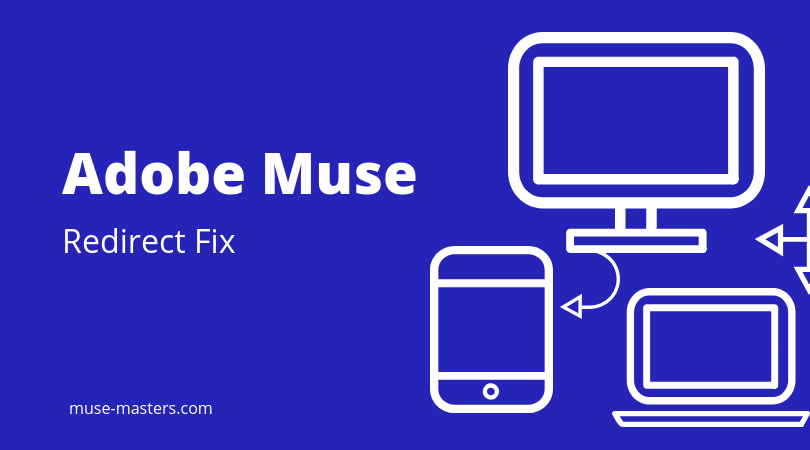 Muse Masters - Free widgets and templates for Adobe Muse